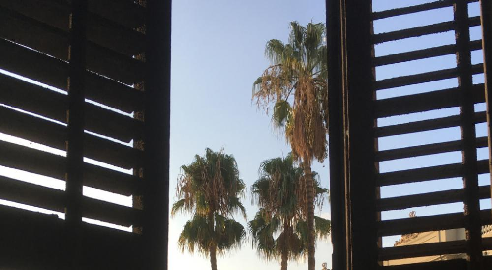 Views from Studi-k office